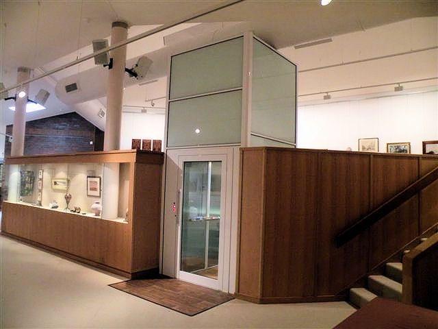 Hinterland Art Gallery