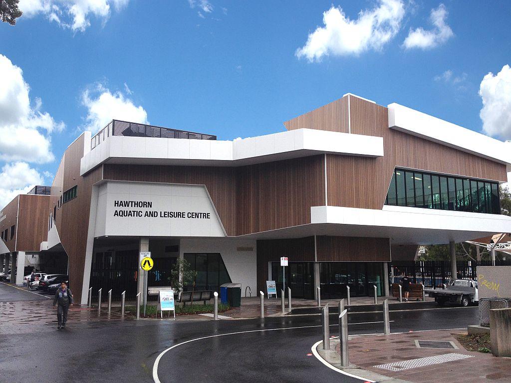 Hawthorn Aquatic and Leisure Centre