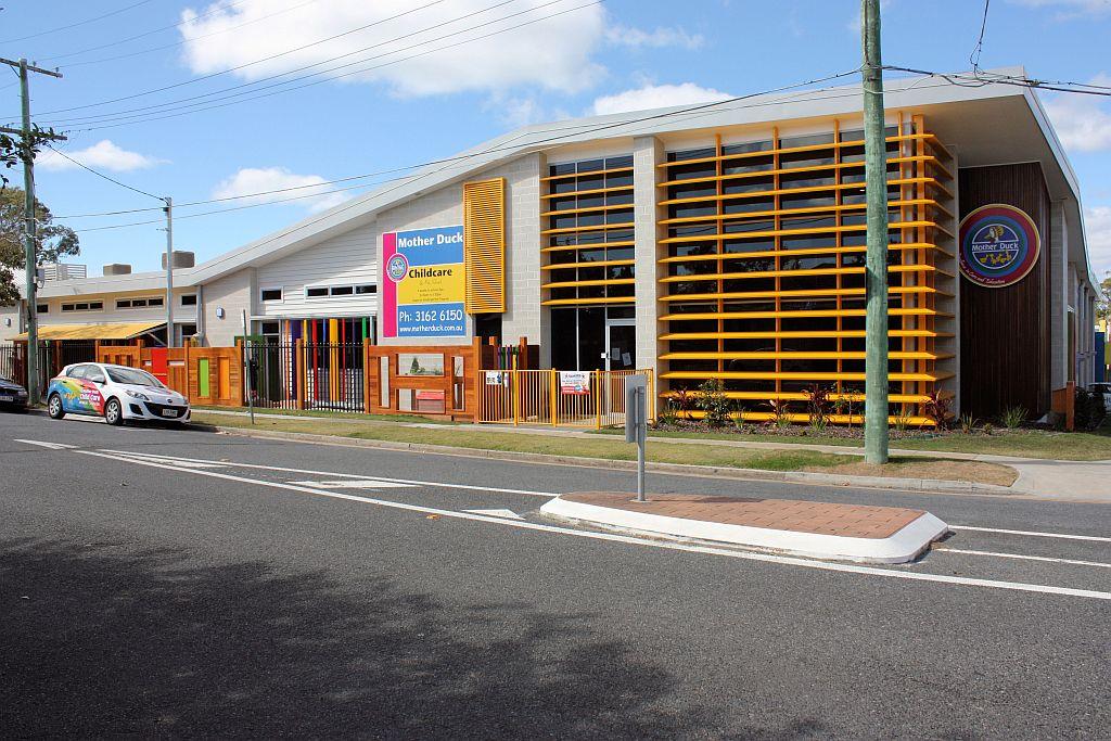 Motherduck Childcare Centre