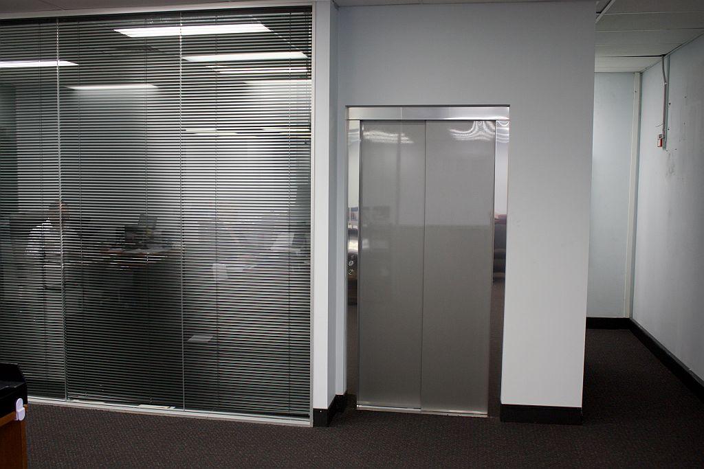 Office Upgrade