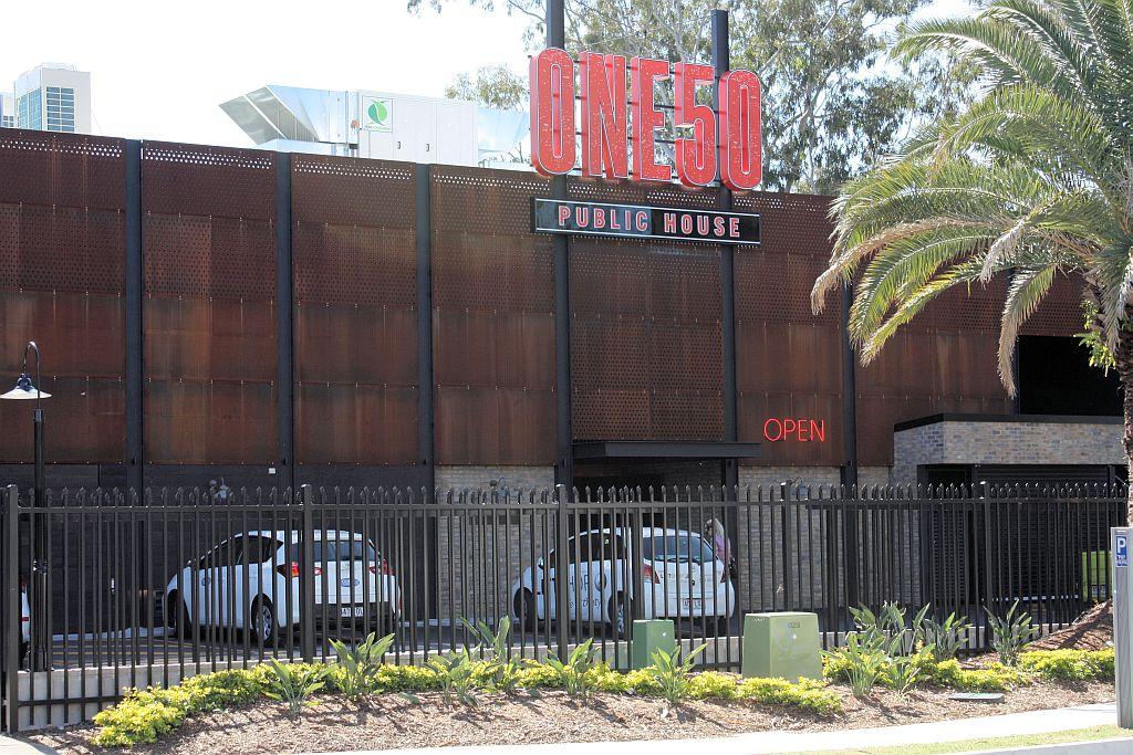 One 50 Public House Tavern