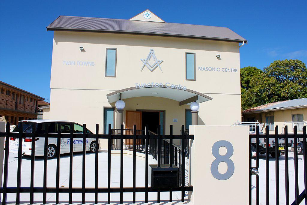 Twin Towns Masonic Lodge