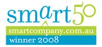 Smart Company 2008 – Top 50