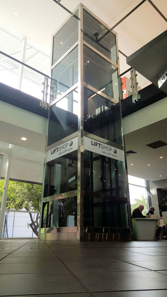 brisbane showroom expands elevator boutique