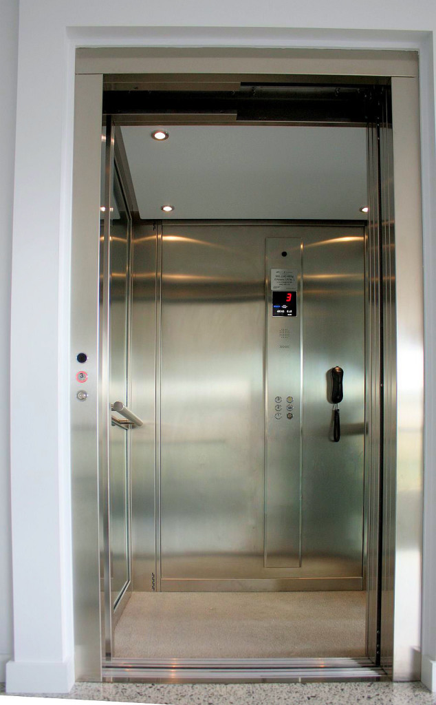 Luxury plus elevator boutique for Luxury home elevators