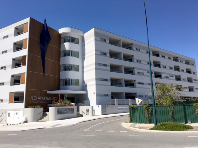 Flo Apartments