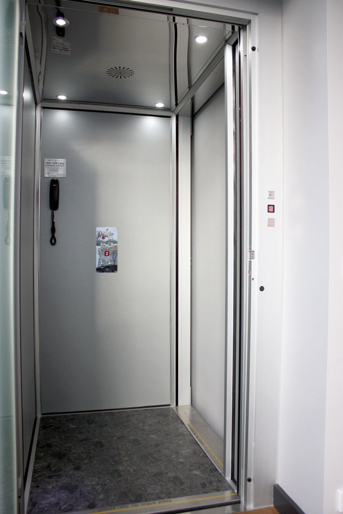 Flexible design home elevators elevator boutique for Home elevators direct
