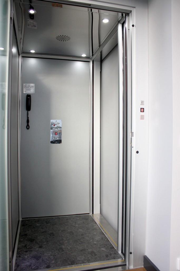 Flexible design home elevators elevator boutique for Home elevators direct