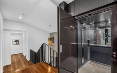 Elevator Boutique Featured in The West Australian 'RESIDENTIAL ELEVATORS'