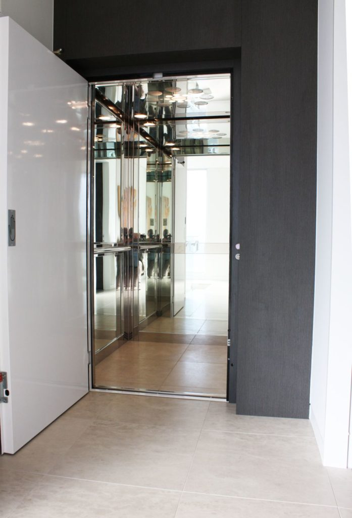 Seamless Luxury Home Elevators At Elevator Boutique