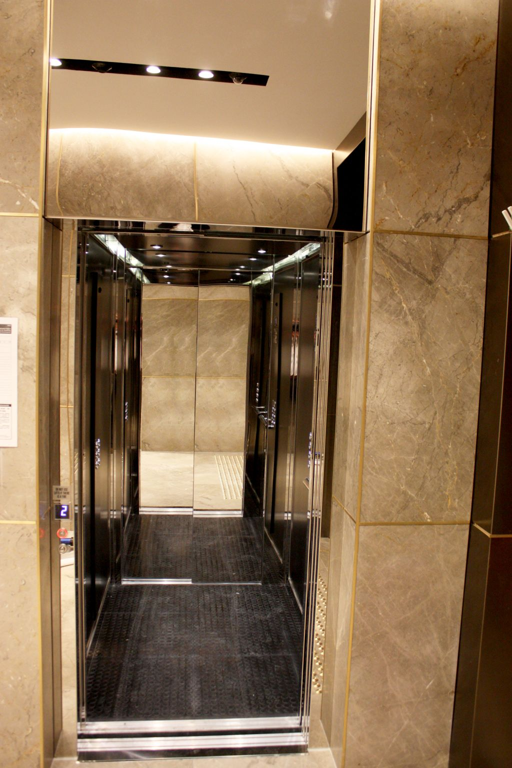 Hallway Access