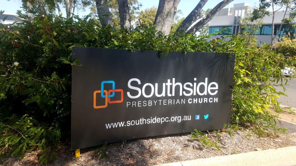 Southside Presbyterian Church