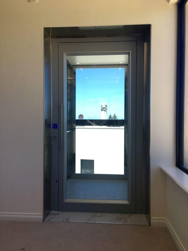 ZZ & Door Surrounds - Home - Elevators - Elevator Boutique