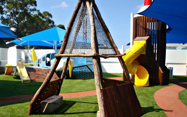 Kids Club Rosebery Childcare